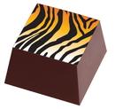 Chocolate World L09608 Transfers Tiger