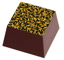 Chocolate World L17000 Transfers Needle Gold