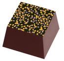 Chocolate World L6090GV Transfers Confetti Metallic