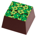 Chocolate World L61074D Transfers Flower Power