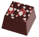 Chocolate World LF003353 Transferts Tonnis