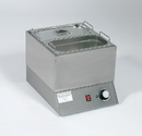Chocolate World M1002 Melting kettle 2 x 5, 70 L 220V