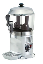 Chocolate World M1088-S Hot chocolate dispenser 5 L Silver 220V