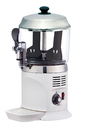 Chocolate World M1088-W Hot chocolate dispenser 5 L White 220V