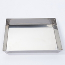 Chocolate World M1090 Candying tray 400 x 300 x 60 mm