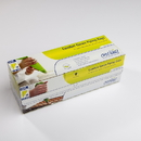Chocolate World S1840 Disposable pastry bag 460 x 260 mm  (100 pcs)