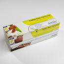 Chocolate World S1855 Disposable pastry bag 530 x 280 mm (100 pcs)