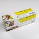 Chocolate World S1865 Disposable pastry bag 590 x 280 mm (100 pcs)