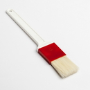 Chocolate World S3350 Pastry brush with bleached bristles 40 mm
