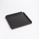 Chocolate World SIL9022 Tray 170 x 170 mm color black