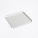 Chocolate World SIL9023 Tray 170 x 170 mm color silver