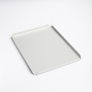 Chocolate World SIL9042 Trays 230 x 170 mm Silver (minimum 50 pcs)