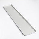 Chocolate World SIL9047 Trays 500 x 100 mm silver