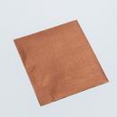 Chocolate World VAAUB Aluminium sheets 80 x 80 mm Aubergine