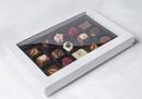 Chocolate World VV0203 White box + blister for standard praline