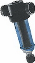 Rusco 1-1/2-60 HT-F Hot Water Spin-Down Filter System