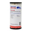 W20CLHD American Plumber Whole House Heavy Duty Filter Cartridge