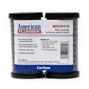 W5CIP478 American Plumber Undersink Compact Filter Replacement Cartridge (2-Pack)