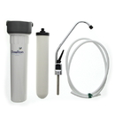 Single Stage Under Counter Ceramic Filter System with UltraCarb Candle and DIY Kit