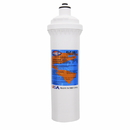 Omnipure ELF-1M-P-KDF Carbon Block Filter with KDF (Everpure H-300-R Compatible)