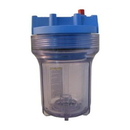 158110 / 158110 Pentek Filter Housing - Clear