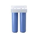 160166 / BBFS-22 Pentek Two Housing Filter System