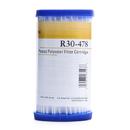 155031-43 / R30-478 Pentek Undersink Filter Replacement Cartridge