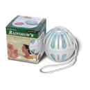 Rainshow'r Bath-3000 KDF Quartz Crystal Bath Water Filter Ball