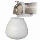 BB-WH Sprite Bath Ball Filter (White)