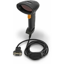 Royal Ecr PS700LSR Hand-Held - Serial Bar Code Scanner