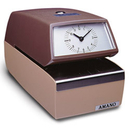 Amano 4746/3606 Auto Time And Date Stamp, AMA4700