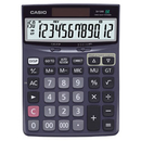 Casio Dj120D 12 Digit - Semi-Desktop Calculator