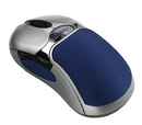 FELLOWES 98904 PRECISION CORDLESS OPTICAL MOUSE