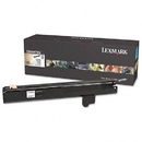 Lexmark - 1 - Black - Photoconductor Unit Lccp - For Lexmark C935Dn, C935Dtn, C935Dttn, C935Hdn, X940E, X945E, LEXC930X72G