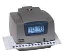 Pyramid 3500 Electronic Time Recorder And Stamp, PTI3500