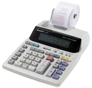 Sharp El-1801V - Printing Calculator - Vfd - 12 Digits - Ac Adapter, SHREL1801V
