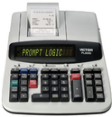 Victor PL8000 Commercial Printing Calculator, PL8000