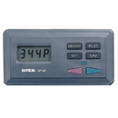 Sitex SP-80-3 Includes Pump and Rotary Feedback