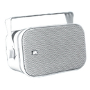 PolyPlanar MA800W Compact Box Speaker - (Pair) White