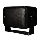 PolyPlanar Box Speakers - (Pair) Black