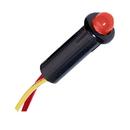 Paneltronics LED Indicator Lights - Red
