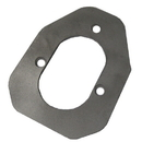 C.E. Smith Backing Plate f/80 Series Rod Holders
