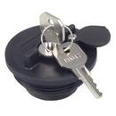 Perko Fuel System Locking Cap f/ 1-1/2