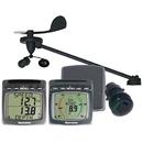 Raymarine Wireless Wind, Speed & Depth System w/Triducer