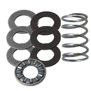 Powerwinch Thrust Bearing Kit f/ 712A 912 T2400 T4000 ST712 VS190 AP3500