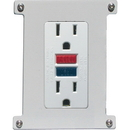 Xantrex Freedom SW GFCI Outlet Option Kit f/SW2000 SW2012 & SW3012 Only