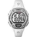 Timex Ironman 30-Lap Mid Size Watch - White