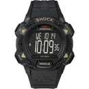 Timex Expedition Shock Chrono Alarm Timer - Black