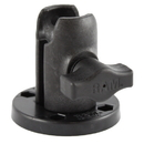 RAM Mount Single Socket Arm w/Round Octagon Socket