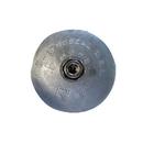 Tecnoseal R1 Rudder Anode - Zinc - 1-7/8